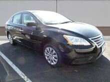2014 Nissan Sentra S Arlington Heights IL