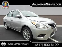 2016 Nissan Versa SL Arlington Heights IL