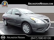 2016 Nissan Versa SV Arlington Heights IL