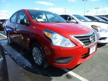2015 Nissan Versa S Arlington Heights IL