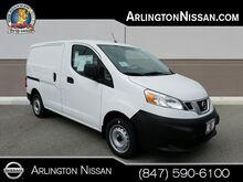 2017 Nissan NV200 Compact Cargo S Arlington Heights IL