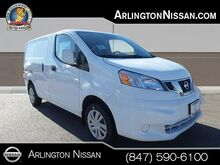 2017 Nissan NV200 Compact Cargo SV Arlington Heights IL