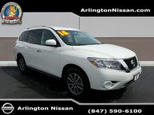 2016 Nissan Pathfinder S Arlington Heights IL