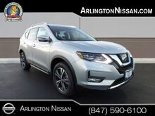 2017 Nissan Rogue SL Arlington Heights IL