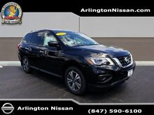 2017 Nissan Pathfinder SL Arlington Heights IL