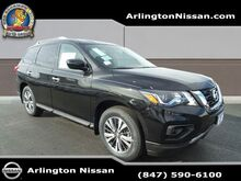 2017 Nissan Pathfinder SV Arlington Heights IL