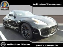 2017 Nissan 370Z Touring Arlington Heights IL