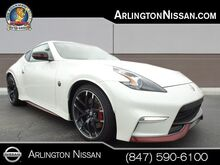 2017 Nissan 370Z NISMO Tech Arlington Heights IL