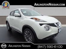 2017 Nissan JUKE SL Arlington Heights IL