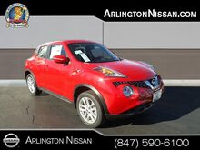2017 Nissan JUKE S Arlington Heights IL