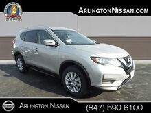 2017 Nissan Rogue SV Arlington Heights IL