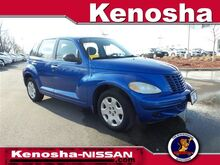 2005 Chrysler PT Cruiser  Kenosha WI