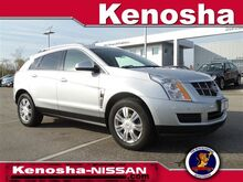 2011 Cadillac SRX Luxury Collection Kenosha WI