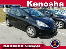 2010 Honda Fit Base Kenosha WI
