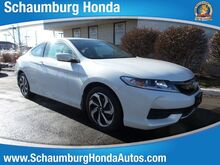 2016 Honda Accord Coupe LX-S Schaumburg IL