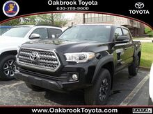2017 Toyota Tacoma TRD Off Road Westmont IL