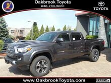 2017 Toyota Tacoma TRD Sport Westmont IL