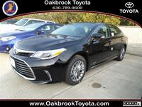 Toyota Avalon Hybrid Limited 2017