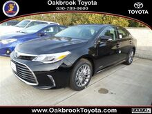 2017 Toyota Avalon Hybrid Limited Westmont IL