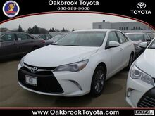 2017 Toyota Camry SE Westmont IL