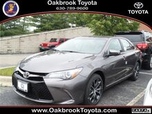 2017 Toyota Camry XSE Westmont IL