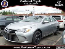 2017 Toyota Camry LE Westmont IL