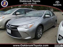 2017 Toyota Camry XLE Westmont IL