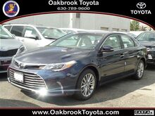 2018 Toyota Avalon Limited Westmont IL
