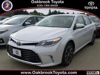 Toyota Avalon XLE Plus 2016