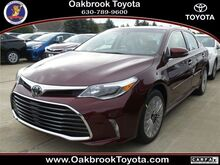 2016 Toyota Avalon Limited Westmont IL