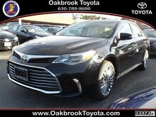 2017 Toyota Avalon Limited Westmont IL