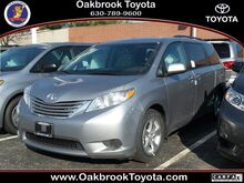 2017 Toyota Sienna LE Westmont IL