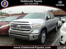 2017 Toyota Tundra 4WD 1794 Edition Westmont IL