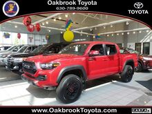 2017 Toyota Tacoma TRD Pro Westmont IL