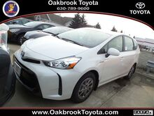 2017 Toyota Prius v Two Westmont IL