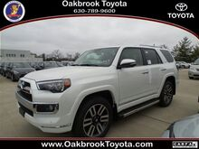 2017 Toyota 4Runner Limited Westmont IL