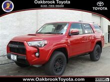 2017 Toyota 4Runner TRD Pro Westmont IL