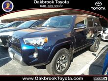2017 Toyota 4Runner TRD Off Road Westmont IL