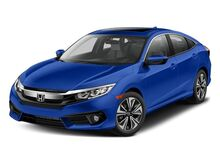 2017 Honda Civic Sedan EX-T Miami FL