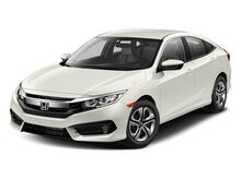 2017 Honda Civic Sedan LX Miami FL