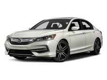 2017 Honda Accord Sedan Sport Miami FL