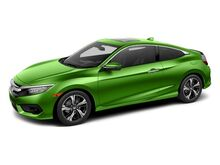 2017 Honda Civic Coupe Touring Miami FL