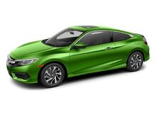 2017 Honda Civic Coupe LX-P Miami FL