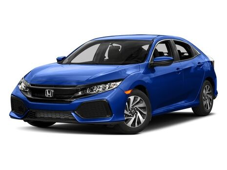 2017 Honda Civic Hatchback LX Miami FL