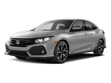 2017 Honda Civic Hatchback Sport Miami FL
