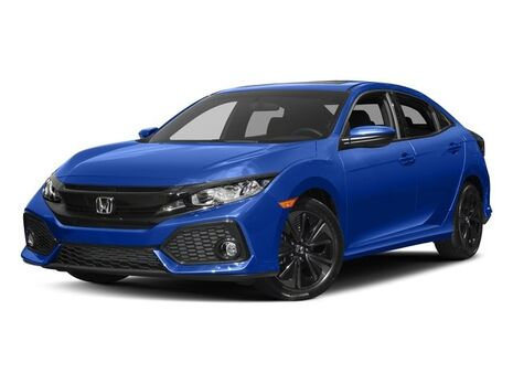 2017 Honda Civic Hatchback EX Miami FL