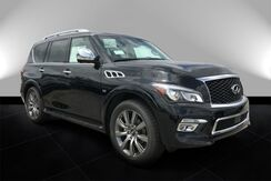 2017 INFINITI QX80 Signature Edition Miami FL