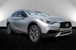 2018 INFINITI QX30 Luxury Miami FL