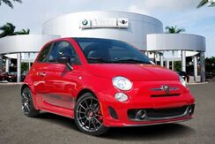 2013 FIAT 500 Abarth Coconut Creek FL