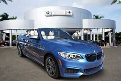 2017 BMW 2 Series M240i Pompano Beach FL